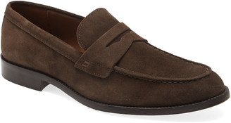 To Boot Cutler Penny Loafer