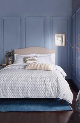 Murmur Living Tile Comforter & Sham Set