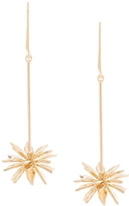 MEADOWLARK Fleur drop earrings