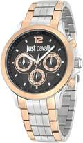 Just Cavalli Just Iron R7253596001 - Men's Watch