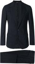 Dolce & Gabbana Stretch virgin wool suit - men - Spandex/Elastane/Cupro/Viscose/Virgin Wool - 46