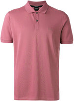 HUGO BOSS classic polo top - men - Cotton - S