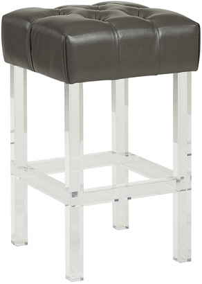 Worldwide Homefurnishings Worldwide Home Furnishings Noor 26In Counter Stool