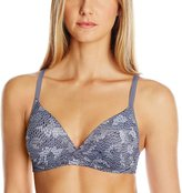 Warner's Warners Women's Elements of Bliss Lift Wire-Free Bra with Lift