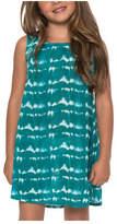 O'Neill Girls' Milo Tank Dress - Little Kids - Parrot Dresses