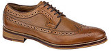Johnston & Murphy Conard Men's Wingtip Oxfords
