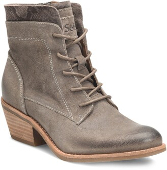Sofft Althea Lace-Up Boot