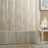 Sonoma Goods For Life SONOMA Goods for Life Heavy Weight PEVA Shower Curtain Liner