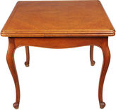 One Kings Lane Vintage 1950s Louis XV-Style Dining Table