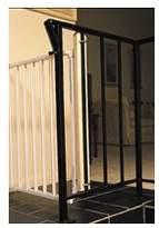 Cardinal Gates Wrought Iron Kit