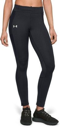 Under Armour Women's ColdGear Run Tights