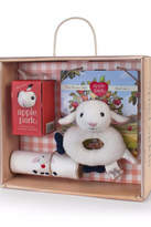Apple Park Lamb Gift Set