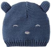 Carter's Knit Bear Hat