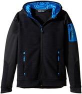 Obermeyer Match Fleece Hoodie Boy's Sweatshirt