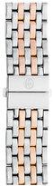Michele Women's Deco 18Mm Bracelet Watchband