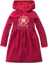 Oilily Pink Tugba Dress - Girls
