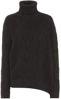 Loro Piana Dolcevita Finsbury cashmere sweater