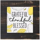 P. Graham Dunn Grateful, Thankful Trivet