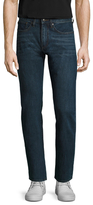 Brooks Brothers Cotton Straight Jeans