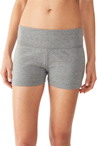 Alternative Look'n'Good Eco-Lycra Jersey Shorts