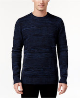 American Rag Men's Mix-Stitch Sweater, Only at Macy's