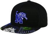 Top of the World Memphis Tigers Paradise Snapback Cap