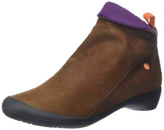 Farah Softinos Women's Ankle Boots