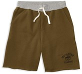 Ralph Lauren Boys' 101st SQDRN Training Shorts - Big Kid