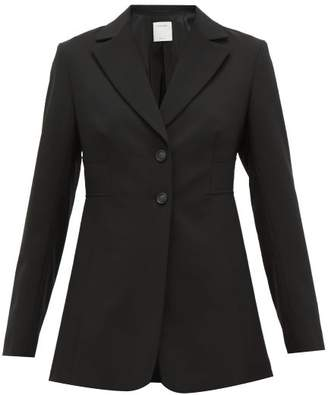 Sportmax Achille Jacket - Womens - Black