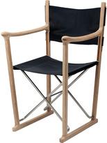 Houseology Skagerak Classic Chair Oak/Black