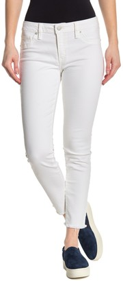 Lucky Brand Lolita Cropped Jeans