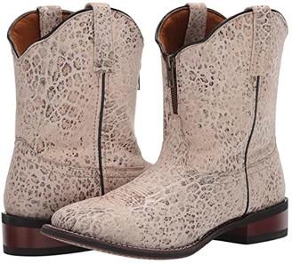 Laredo Purrrfect (Bone) Women's Boots