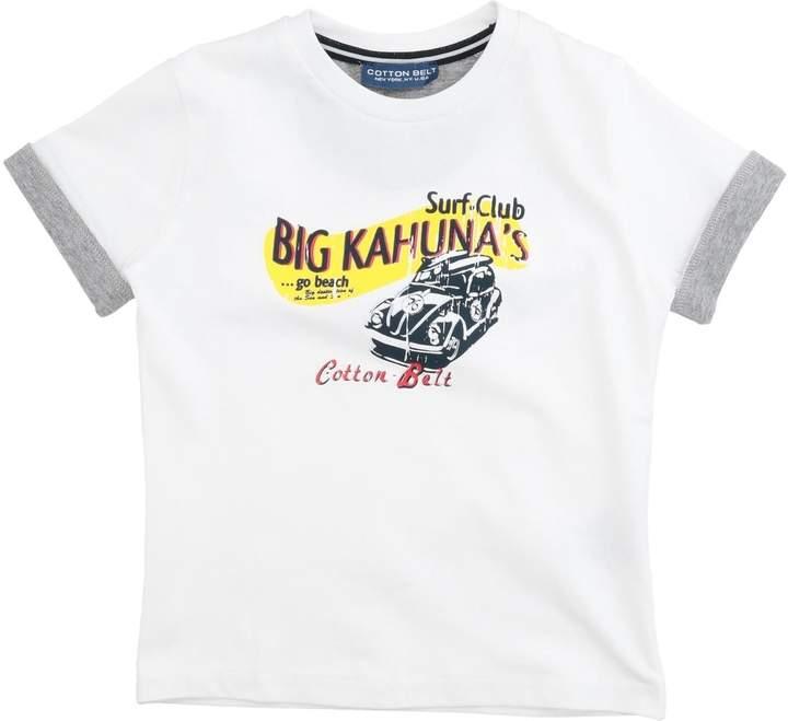 Cotton Belt T-shirts - Item 12320482FH