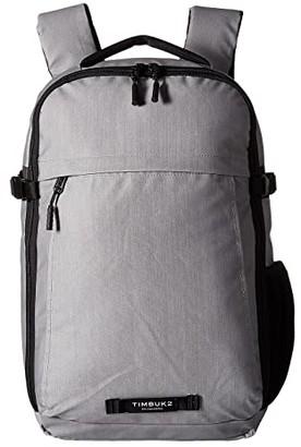 Timbuk2 The Division Pack (Fog) Backpack Bags