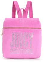 Juicy Couture Girls Crystal Couture Surfside Backpack