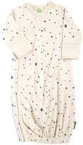 Parade Organics Organic Baby Printed Kimono Gown