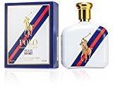 Polo Ralph Lauren Blue Sport Eau De Toilette Spray 125ml/4.2oz