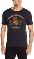 Lucky Brand Men's Whiskey Bent Graphic Tee