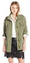 Sam Edelman Women's Military Jacket