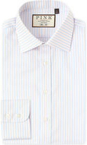 Thomas Pink Thomas Pink Zetland Dot Slim-fit Cotton Shirt