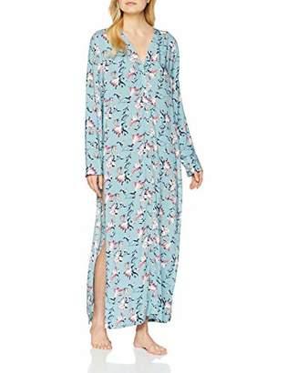 Palmers Women's Fancy Dreamer Nachthemd Nightie,UK