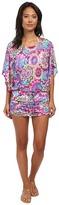 Luli Fama Sol Brillante South Beach Dress Cover-Up