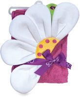 Sozo Flower Hooded Towel
