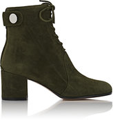 Gianvito Rossi Women's Cassell Boots-DARK GREEN