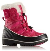 Sorel Kid's Tivoli II Faux Fur-Trim Snow Boots