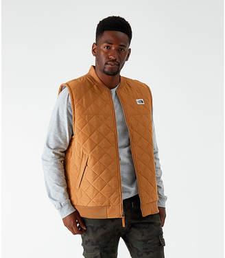 The North Face Inc Men's Cuchillo Insulated Vest