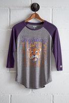 Tailgate LSU Tigers Raglan