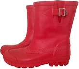 UGG Pink Rubber Boots