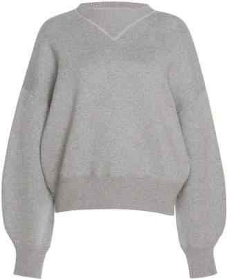 Etoile Isabel Marant Karl Jersey Sweatshirt