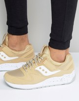 Saucony Grid 9000 Trainers S70077-51